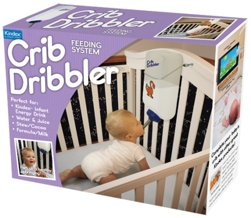 The Crib Dribbler