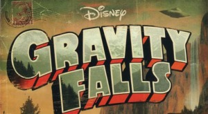 Gravity Falls: Un nuevo programa de televisión de Disney cargado de simbolismo Illuminati